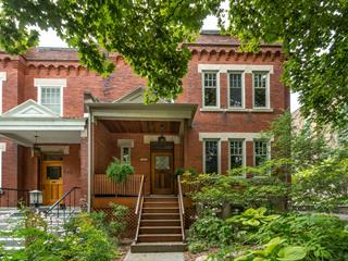 House for rent in Westmount, Montréal (Island), 620, Avenue  Victoria, 27543106 - Centris.ca