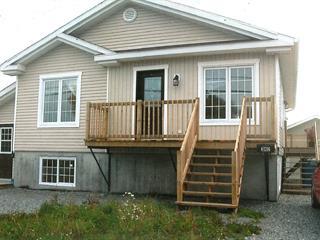 Duplex à vendre à Amos, Abitibi-Témiscamingue, 342 - 344, 4e Rue Ouest, 17117963 - Centris.ca