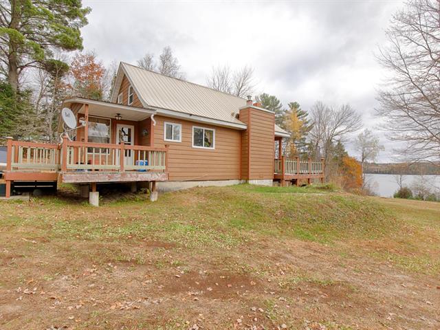 Maison à vendre à Mansfield-et-Pontefract, Outaouais, 1012, Chemin du Lac-Jim, 11655618 - Centris.ca