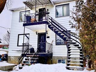 Triplex for sale in Laval (Pont-Viau), Laval, 549 - 551A, Rue  Jubinville, 12576703 - Centris.ca