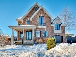House for sale in Saint-Joseph-du-Lac, Laurentides, 111, Rue des Marguerites, 20238485 - Centris.ca