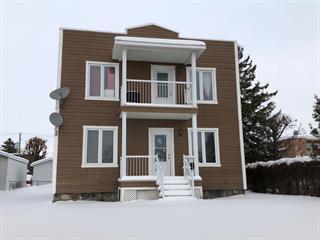 Duplex for sale in Drummondville, Centre-du-Québec, 417 - 419, Rue  Saint-Claude, 11320682 - Centris.ca