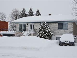 Duplex à vendre à Québec (Beauport), Capitale-Nationale, 3165, Avenue  Gaspard, 20191688 - Centris.ca