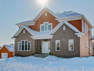 Maison à vendre à Saint-Bernard, Chaudière-Appalaches, 562, Rue des Chênes, 28434662 - Centris.ca
