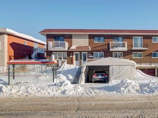 Quadruplex for sale in Montréal (Saint-Léonard), Montréal (Island), 5030 - 5034, Rue  Jarry Est, 11216838 - Centris.ca