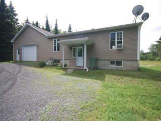 House for sale in Saint-Benoît-Labre, Chaudière-Appalaches, 30, 6e rg du Petite-Route, 13756328 - Centris.ca