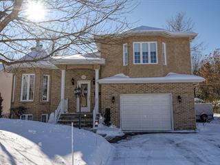 House for sale in Blainville, Laurentides, 106, Rue de la Sentinelle, 11477136 - Centris.ca