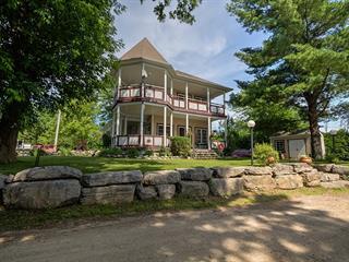 House for sale in Pontiac, Outaouais, 166, Chemin des Bouleaux, 13262647 - Centris.ca