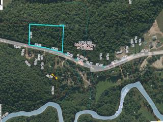 Terrain à vendre à Boileau, Outaouais, Chemin  Maskinongé, 12696089 - Centris.ca