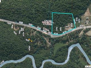Terrain à vendre à Boileau, Outaouais, 729A, Chemin  Maskinongé, 14592613 - Centris.ca