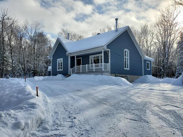 Maison à vendre à La Macaza, Laurentides, 297, Chemin du 7e-Rang, 18295496 - Centris.ca