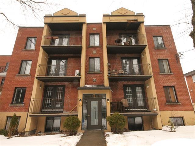 Condo / Appartement à louer à Montréal (Côte-des-Neiges/Notre-Dame-de-Grâce), Montréal (Île), 2645, Avenue  Barclay, app. 10, 12756805 - Centris.ca