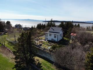 House for sale in Kamouraska, Bas-Saint-Laurent, 46, Route du Cap-Taché, 17406226 - Centris.ca