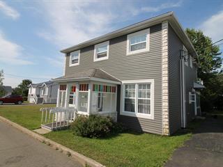 House for sale in Chandler, Gaspésie/Îles-de-la-Madeleine, 444, Avenue  Monseigneur-De Laval, 12059637 - Centris.ca