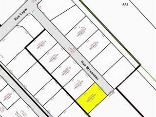 Terrain à vendre à Notre-Dame-du-Sacré-Coeur-d'Issoudun, Chaudière-Appalaches, 12, Rue  Brousseau, 18431123 - Centris.ca