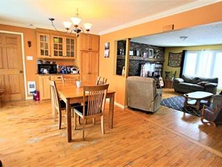 Duplex for sale in Stoke, Estrie, 150, Route  216, 18771527 - Centris.ca