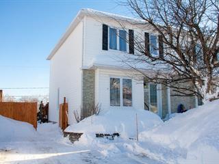 Maison à vendre à Québec (La Haute-Saint-Charles), Capitale-Nationale, 5815, Rue de la Liberté, 11412890 - Centris.ca