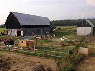 Farm for sale in Bristol, Outaouais, 80, Route  148, 15304599 - Centris.ca