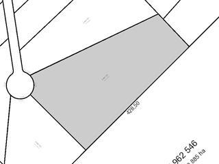 Lot for sale in Sainte-Béatrix, Lanaudière, Rue  Panoramique, 14774651 - Centris.ca