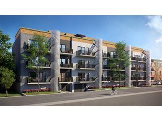 Lot for sale in Montréal (Villeray/Saint-Michel/Parc-Extension), Montréal (Island), 7294, Rue  Lajeunesse, 28265276 - Centris.ca