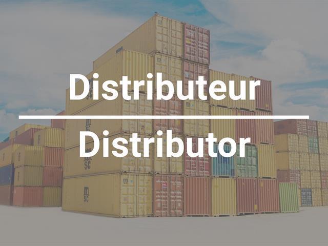 Bâtisse industrielle à vendre à Saint-Damase (Montérégie), Montérégie, 54, Rue  Principale, 14146502 - Centris.ca