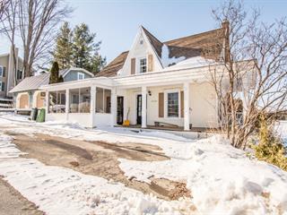 Maison à vendre à Saint-François-du-Lac, Centre-du-Québec, 40, Chemin de la Traverse, 10376172 - Centris.ca