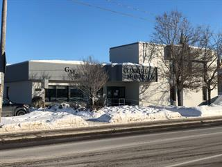 Commercial unit for rent in Saguenay (Chicoutimi), Saguenay/Lac-Saint-Jean, 309B, Rue  Montcalm, 9108428 - Centris.ca