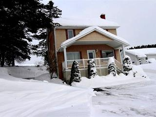 House for sale in Dégelis, Bas-Saint-Laurent, 610, Chemin  Neuf, 12850077 - Centris.ca