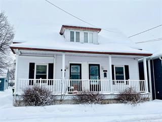 Duplex à vendre à Salaberry-de-Valleyfield, Montérégie, 45 - 47, Rue  Champlain, 21159051 - Centris.ca