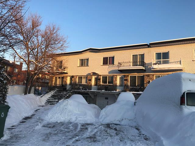 Quintuplex à vendre à Montréal (Saint-Léonard), Montréal (Île), 8151 - 8157, Rue de l'Aunis, 21243461 - Centris.ca