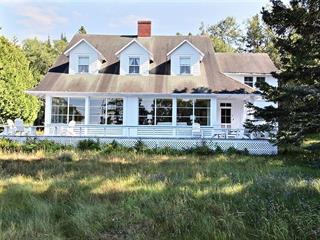 Maison à vendre à Métis-sur-Mer, Bas-Saint-Laurent, 338, Rue  Beach, 26663161 - Centris.ca