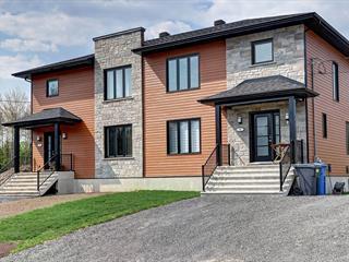House for sale in Lévis (Les Chutes-de-la-Chaudière-Ouest), Chaudière-Appalaches, Rue de l'Aube, 14277006 - Centris.ca