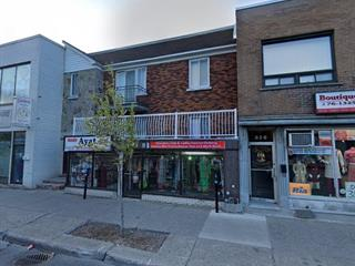 Commercial building for sale in Montréal (Villeray/Saint-Michel/Parc-Extension), Montréal (Island), 814 - 820, Rue  Jean-Talon Ouest, 27627807 - Centris.ca
