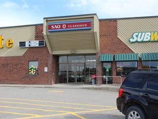 Local commercial à louer à Saint-Joseph-de-Beauce, Chaudière-Appalaches, 1021, Avenue du Palais, local 2, 27981651 - Centris.ca