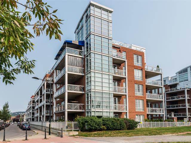 Condo à vendre à Montréal (Le Sud-Ouest), Montréal (Île), 4300, Rue  Saint-Ambroise, app. 124, 10936049 - Centris.ca
