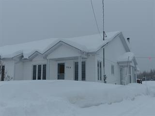 House for sale in Saint-Félix-d'Otis, Saguenay/Lac-Saint-Jean, 377, Rue  Principale, 15545260 - Centris.ca