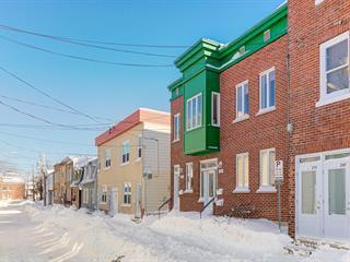 Duplex à vendre à Québec (La Cité-Limoilou), Capitale-Nationale, 271 - 273, Rue  Châteauguay, 27351163 - Centris.ca