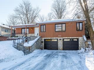 House for rent in Beaconsfield, Montréal (Island), 505, Montrose Drive, 13278104 - Centris.ca
