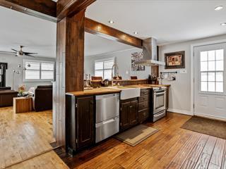 Maison à louer à Hudson, Montérégie, 453, Rue  Lakeview, 27754156 - Centris.ca