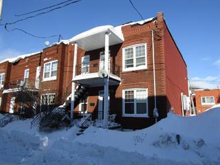 Duplex à vendre à Trois-Rivières, Mauricie, 526 - 528, Rue  Sainte-Angèle, 10469002 - Centris.ca