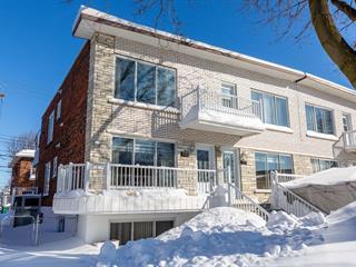 Duplex for sale in Montréal (Saint-Léonard), Montréal (Island), 7405 - 7407, Rue  Brucy, 21027076 - Centris.ca