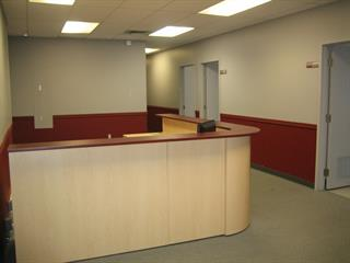Commercial unit for rent in Val-d'Or, Abitibi-Témiscamingue, 888, 3e Avenue, suite 300, 11672546 - Centris.ca