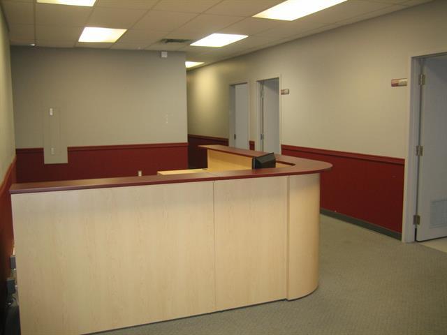 Commercial unit for rent in Val-d'Or, Abitibi-Témiscamingue, 888, 3e Avenue, suite 300, 11672546 - Centris.ca