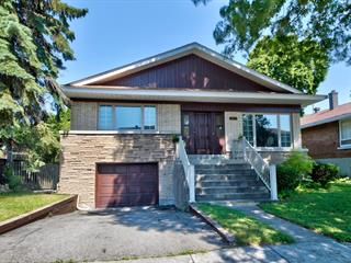 Maison à vendre à Montréal (Ahuntsic-Cartierville), Montréal (Île), 3603, Place  De Chazel, 23625561 - Centris.ca