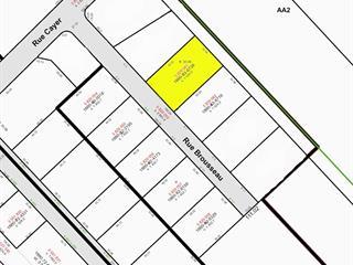 Terrain à vendre à Notre-Dame-du-Sacré-Coeur-d'Issoudun, Chaudière-Appalaches, 5, Rue  Brousseau, 15469043 - Centris.ca