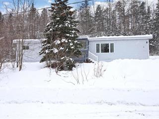 Mobile home for sale in Sainte-Brigitte-de-Laval, Capitale-Nationale, 10, Rue du Parc-Guillaume, 28009366 - Centris.ca