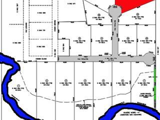 Terrain à vendre à Sainte-Émélie-de-l'Énergie, Lanaudière, Chemin  Éliane, 12260671 - Centris.ca
