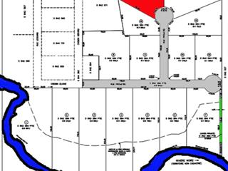 Lot for sale in Sainte-Émélie-de-l'Énergie, Lanaudière, Chemin  Éliane, 25805770 - Centris.ca