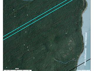 Land for sale in Baie-Saint-Paul, Capitale-Nationale, Chemin de la Pointe, 27634100 - Centris.ca