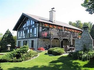 House for sale in Val-David, Laurentides, 2109, Rue  Matterhorn, 17141625 - Centris.ca